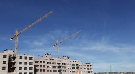 В Испании увеличивается строительная деятельность