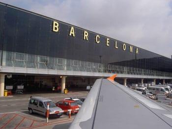 Пассажиропоток аэропорта «Эль Прат» увеличился