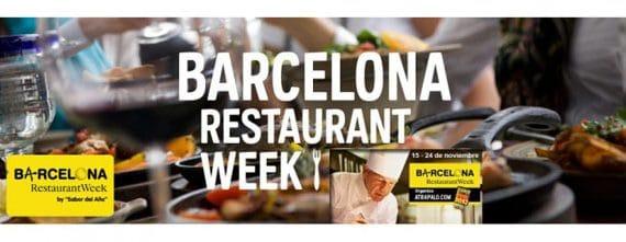 «Вкусная неделя» в Барселоне