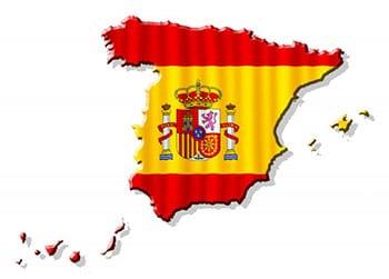 Экспорт из Испании растёт большими темпами