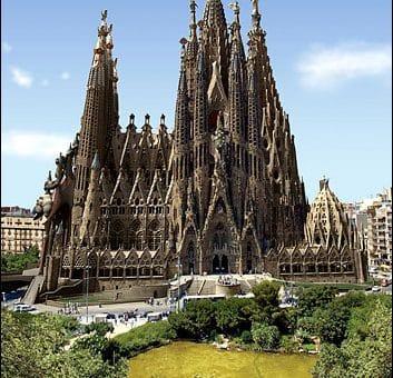 Туристические расходы в Каталонии