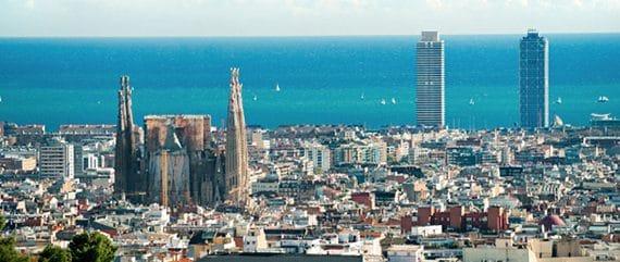 Обзор рынка экономики Барселоны