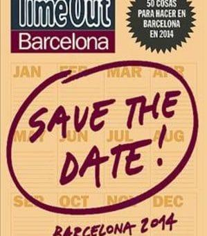 50 причин посетить Барселону