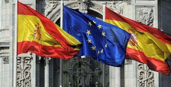 Европа верит в Испанию