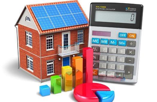 Статистика продажи недвижимости в Испании