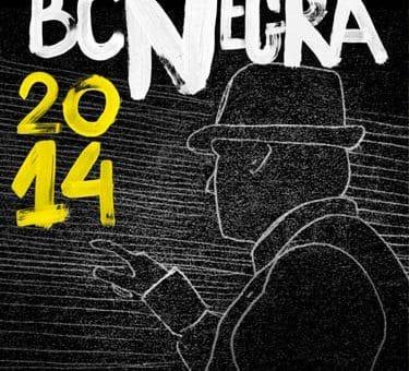 Детективная неделя BCNegra 2014 в Барселоне