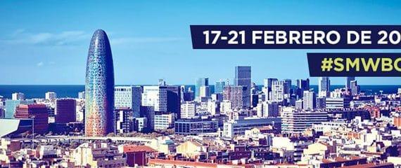 Social Media Week 2014 в Барселоне