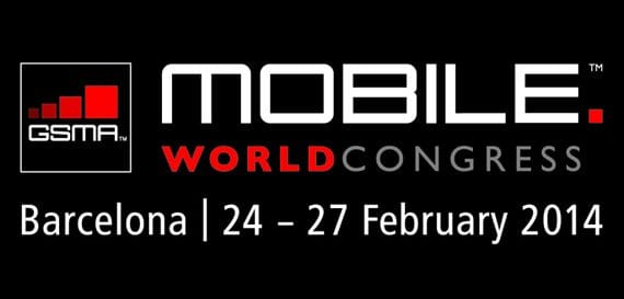 Mobile World Congress 2014 в Барселоне