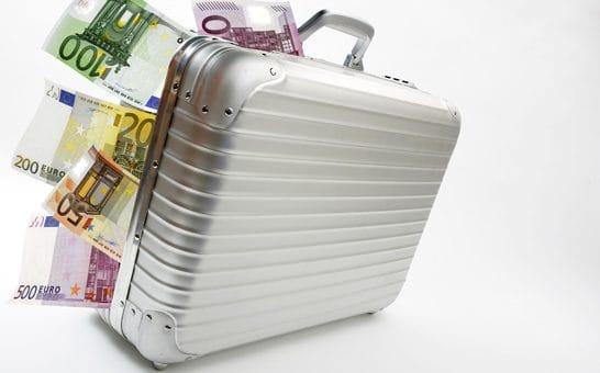 Иностранные инвестиции в Испанию за 2013 год