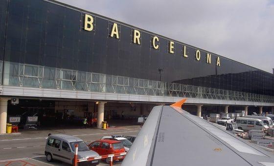 Больше пассажиров для аэропорта Барселоны