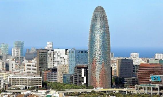 Барселона – первая инновационная столица Европы