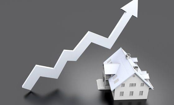 Стоимость недвижимости в Испании поднимается?