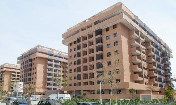Объем рынка недвижимости Испании