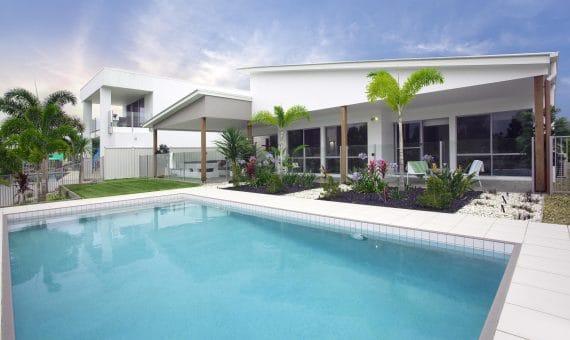 Обзор рынка недвижимости за первый квартал 2014