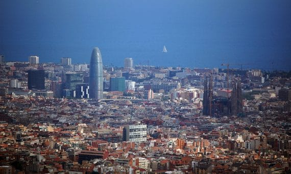 Барселона — лучшее туристическое направление