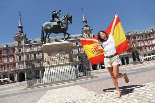 Туризм снова стал мотором испанской экономики