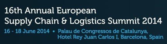 Европейский Конгресс Логистики 2014 в Барселоне