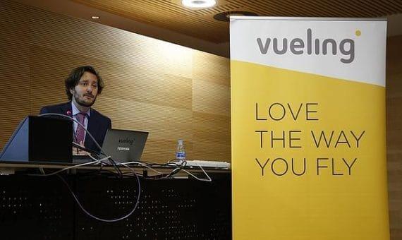 Vueling будет летать в Ереван и Салоники