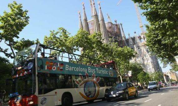 Каталония уже приняла на 10% больше туристов, чем в 2013 году