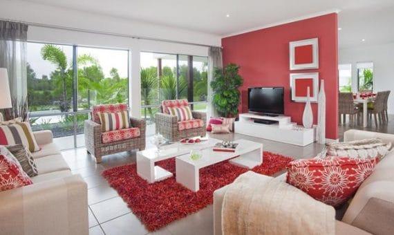 Стоимость недвижимости в Испании снизилась на 7 %