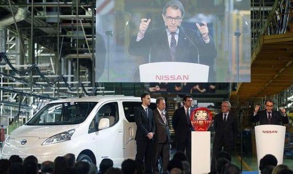 Испания — мировой лидер в «электрической революции»