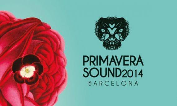 Фестиваль Primavera Sound в Барселоне