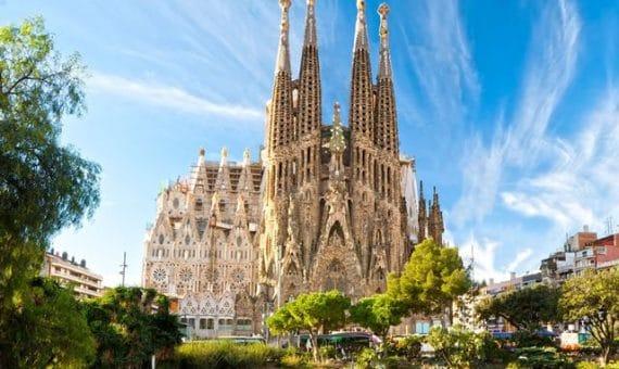 Самые посещаемые достопримечательности Каталонии