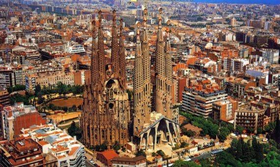 Почти 4 миллиона туристов для Каталонии