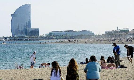 Каталония проводит год семейного туризма