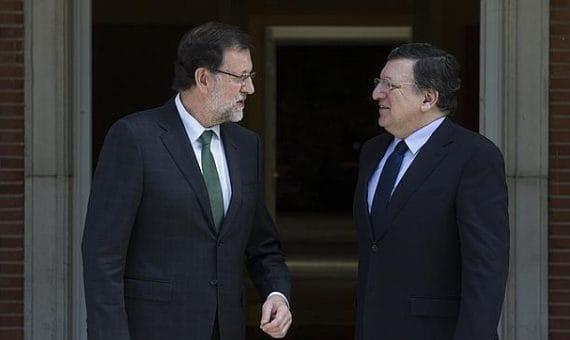 Европейская Комиссия просит от Испании продолжения реформ
