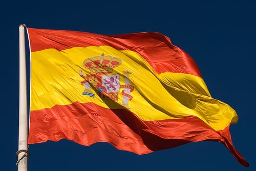 Туристический сектор Испании достиг положительного сальдо