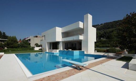 Оценка стоимости недвижимости в Испании во втором квартале 2014