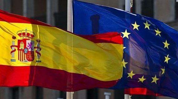 Испания возвращает долг Европе