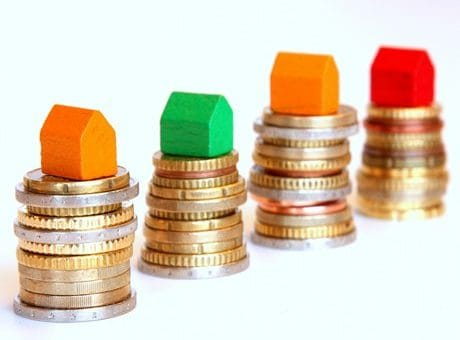 Рост продаж недвижимости в Испании в мае 2014