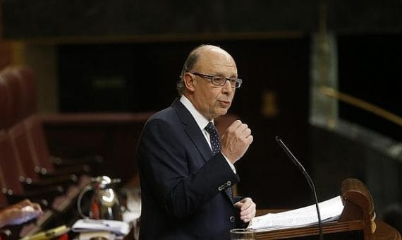 Испания будет впереди Европы в 2015 году