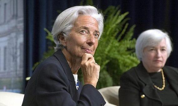 Улучшение прогнозов для Испании от МВФ