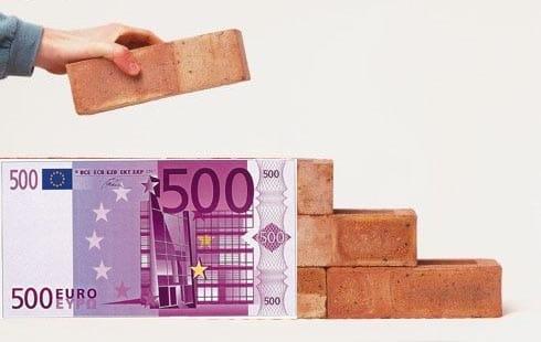 Стоимость недвижимости в Испании в июле 2014