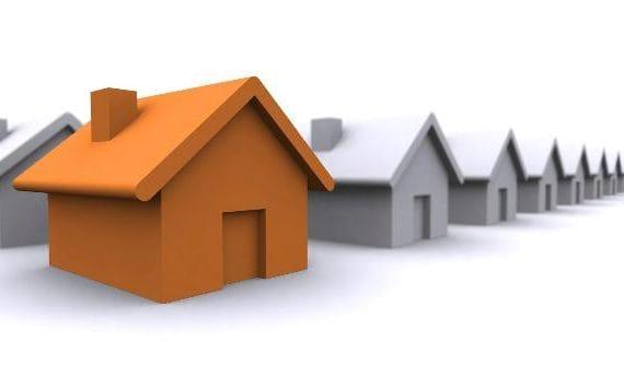Количество непроданной новой недвижимости в Испании снизилось