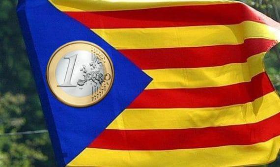 Каталонская экономика демонстрирует пример Испании
