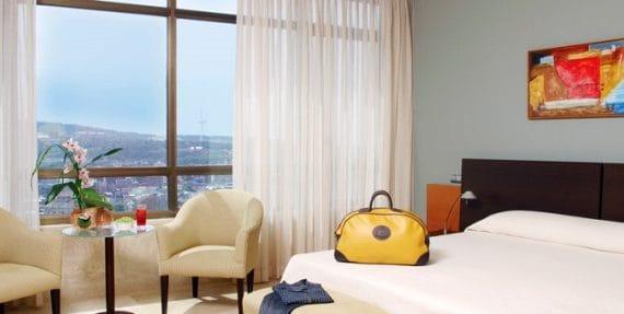 Рост инвестиций в гостиничный сектор Испании