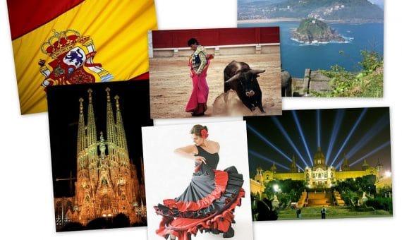 Туристический сектор Испании заработал суперавит