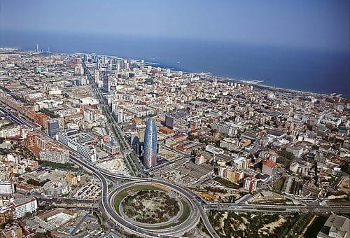 Рост инвестиций в Барселону в 2014 году