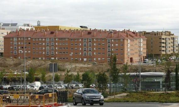 Стоимость недвижимости в Испании поднялась на 4,1% в третьем квартале 2014