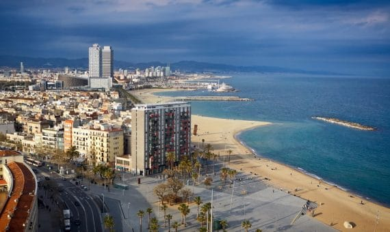 Туристические рекорды Испании продолжаются