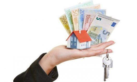 Стоимость жилья в Испании в октябре 2014