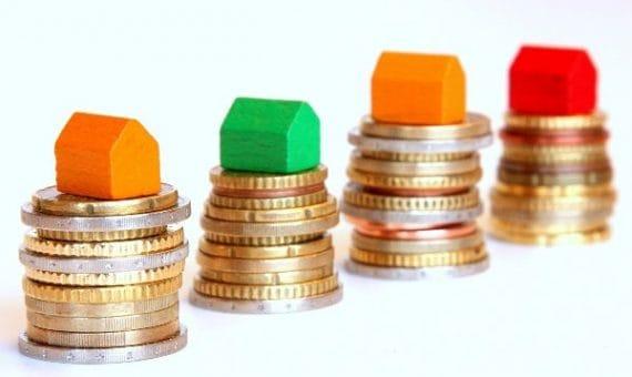Продажи недвижимости снова выросли в сентябре