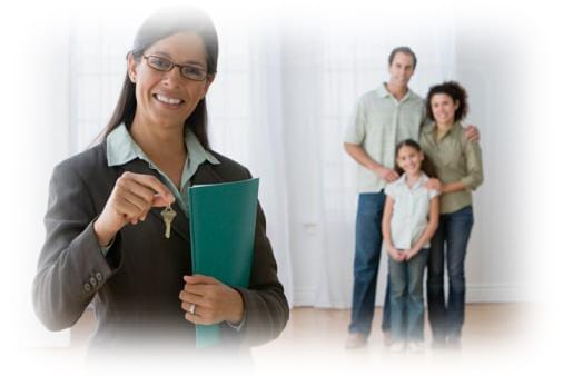 Продажи недвижимости выросли на 1,4% в третьем квартале 2014