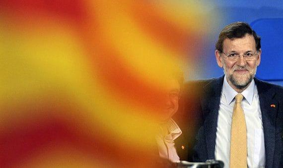 Президент Правительства Испании посетит Каталонию 29 ноября