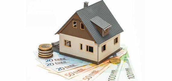 Цены на недвижимость в Испании упали на 2,6% в третьем квартале 2014 года