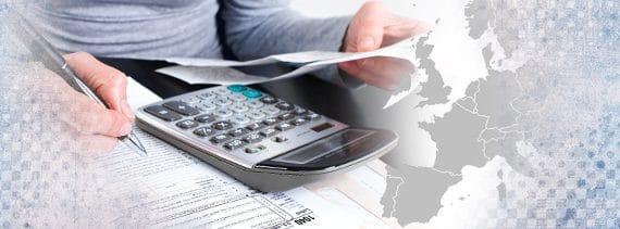 Испания является страной с более низким налоговым бременем